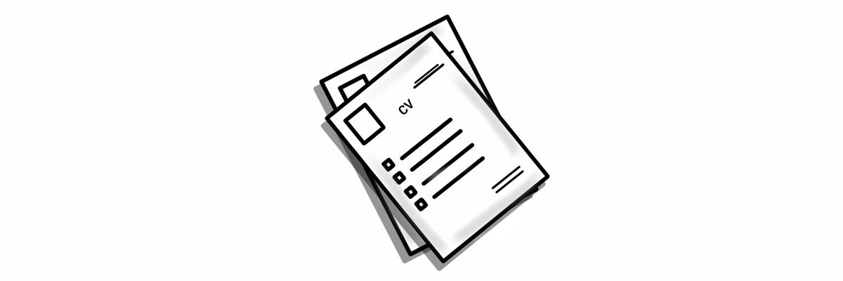 Resume, paper, CV