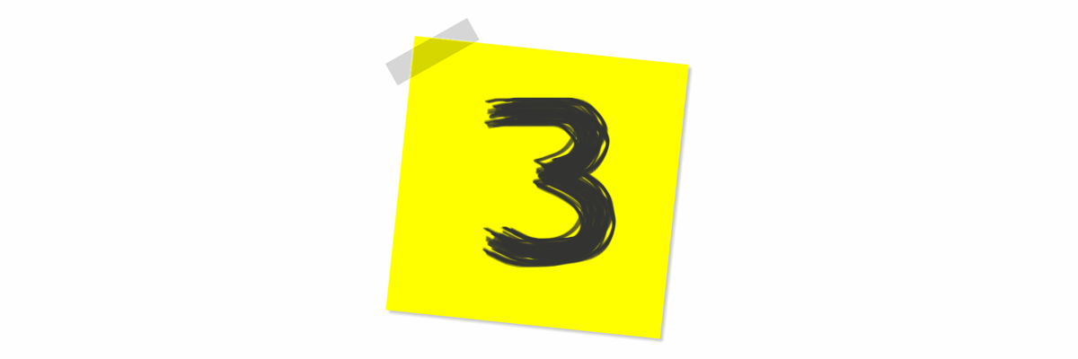 Event registration software - checklist