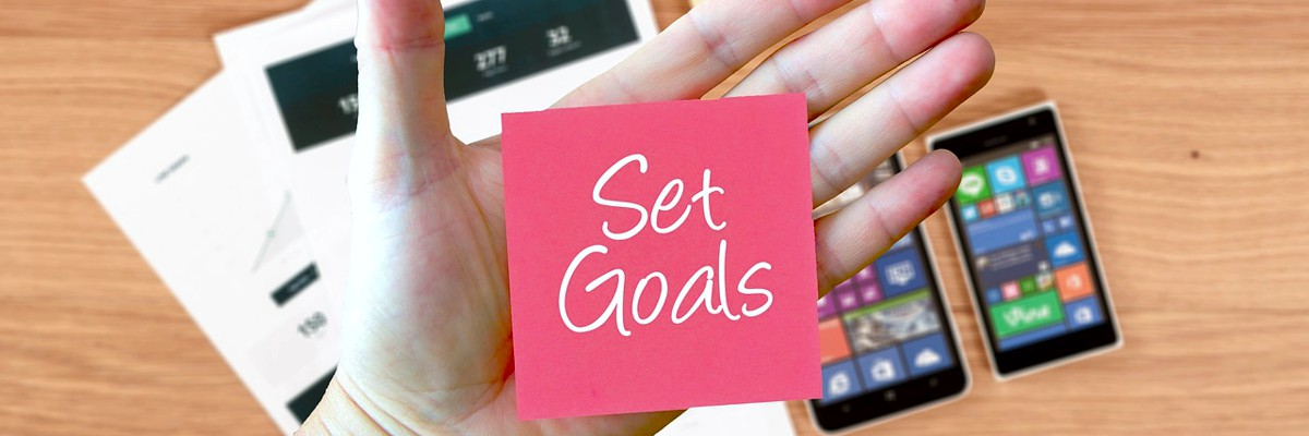Event organizer - goals in practice