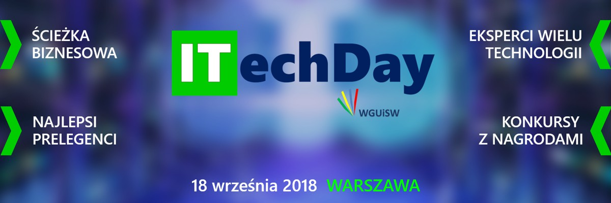 Konfeo - Media Partner of ITechDay 2018