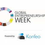 Global Entrepreneurship Week 2019 powered by Konfeo
