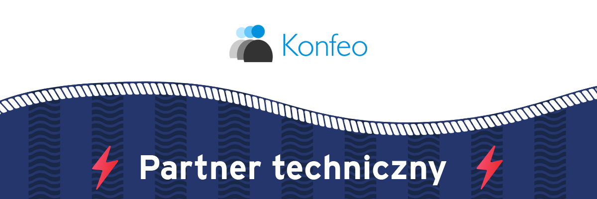 Konfeo – Rails Girls Tricity Technical Partner