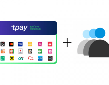 TPay + Konfeo special offer