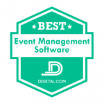 Konfeo named Best Event Management Software of 2021 by Digital.com