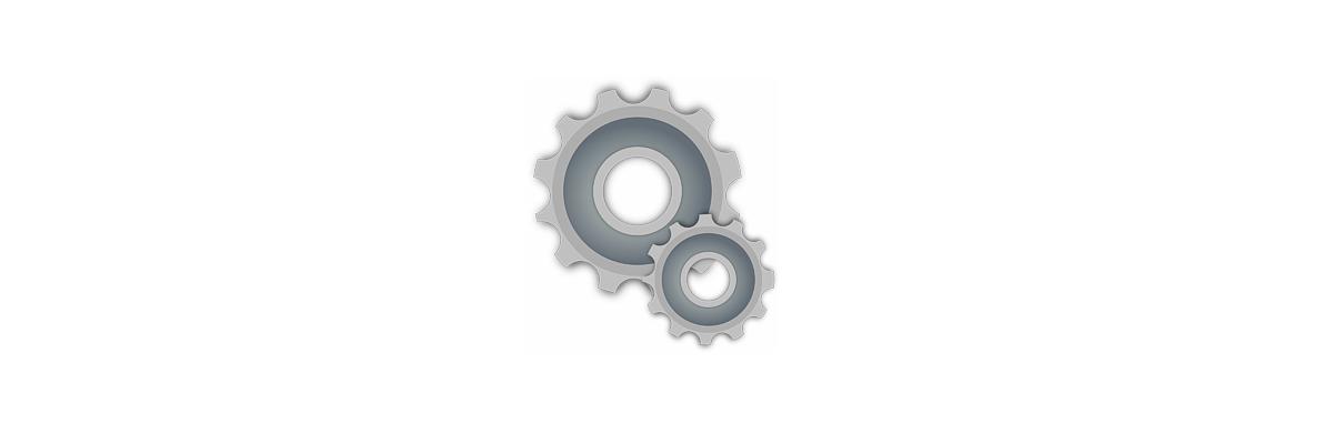 Widgety – zaawansowane filtrowanie listy wydarzeń
