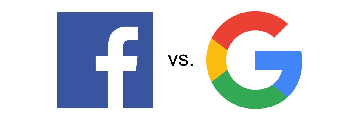 Śledzenie konwersji w Google Analytics i Facebook