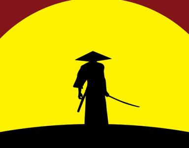 Organizator wydarzeń - metoda Kaizen, samuraj