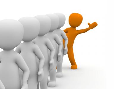 Organizator wydarzeń - motywacja pracowników