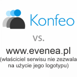 Konfeo vs. Evenea – porównanie cen systemów (kalkulator)