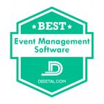 System Konfeo uznany przez Digital.com za najlepsze oprogramowanie do zarządzania wydarzeniami 2021 r.